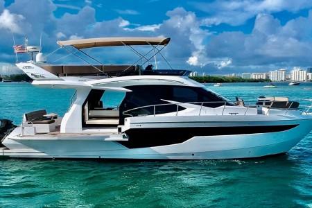 yacht charter croatia galeon yacht