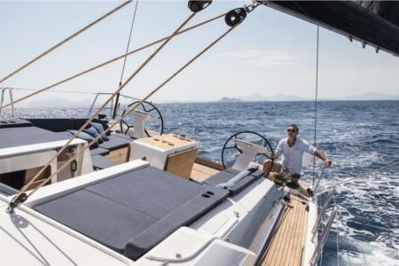 Yacht Charter Croatia oceanis