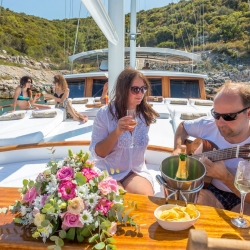Unforgettable Yacht Event Croatia