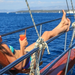 Fun and Adventure Croatia Yachting