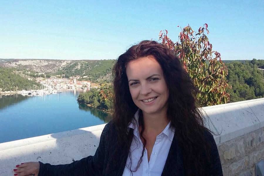 Yacht Charter Croatia Ana Drazin