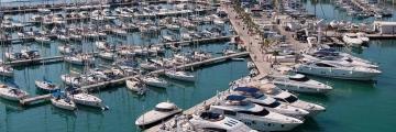 ACI Marina-Split