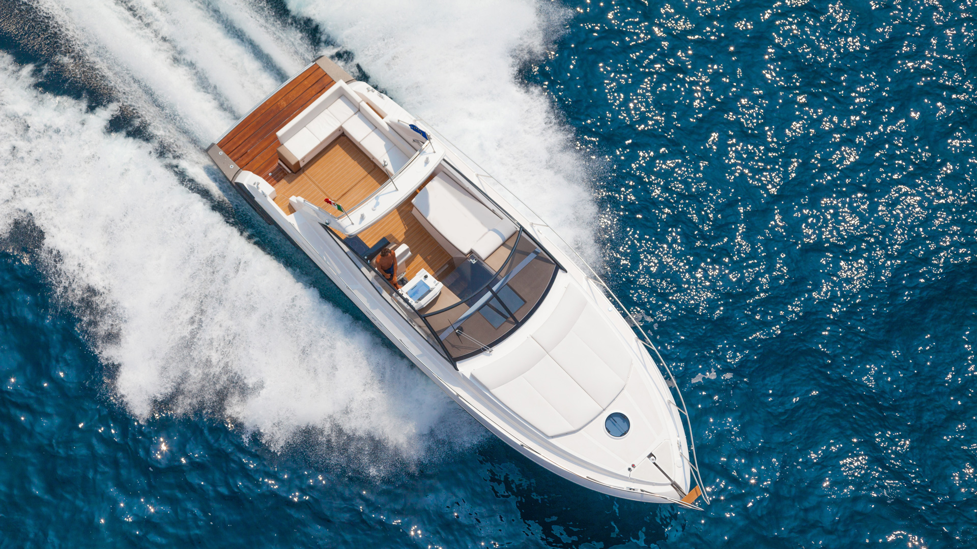Charter Guide Croatia