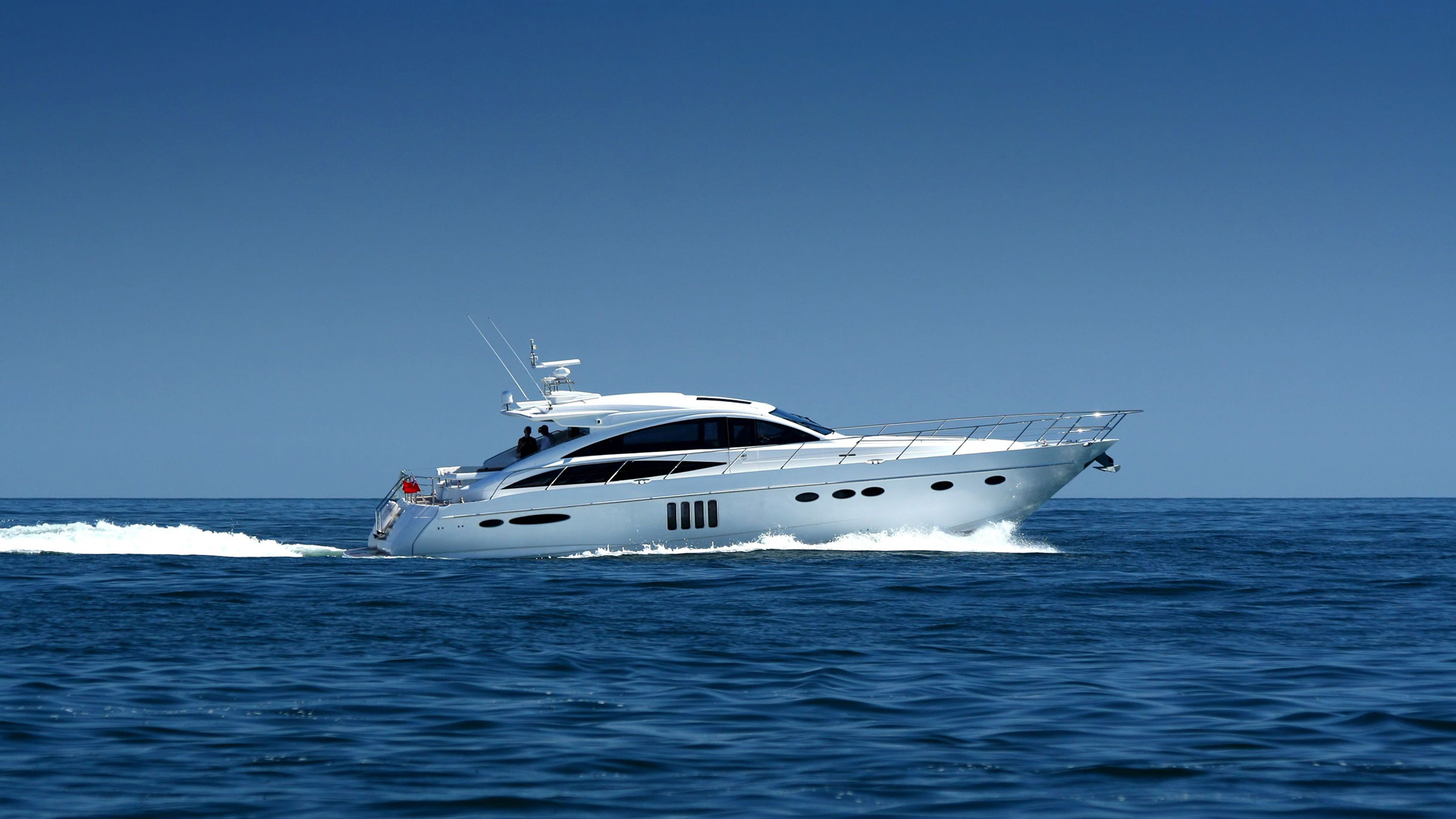 Yacht Management Croatia